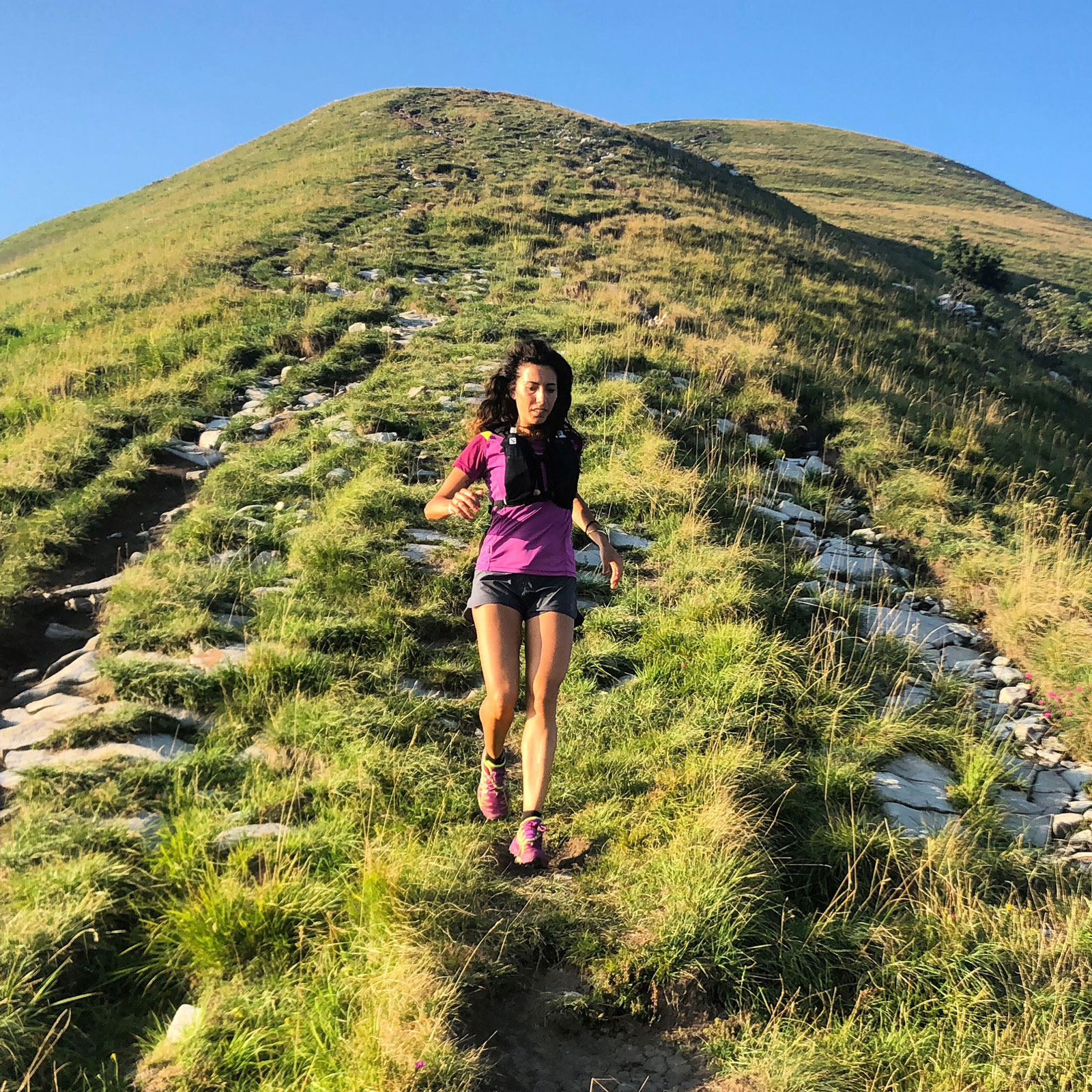 Trail Running, come correre in discesa ?