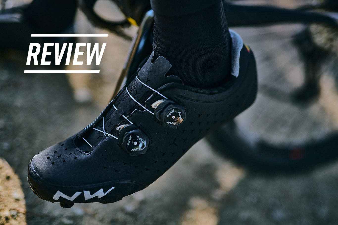 Scarpe Northwave Rebel 2 MTB